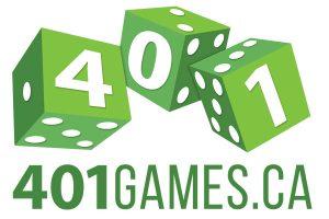 401 Games Vaughan & Downtown Toronto