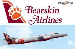 Bearskin Airlines Thunder Bay