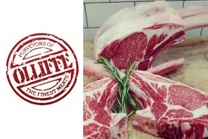 Butcher shop deli in Toronto