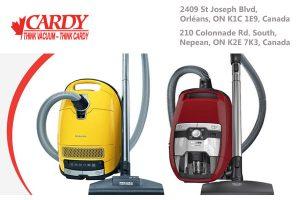 Cardy Vacuums Ottawa