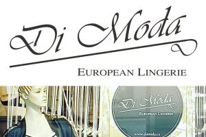 Di Moda European Lingerie