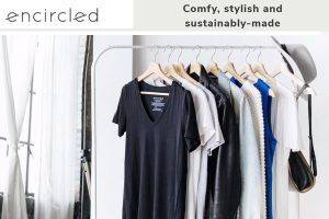 Encircled Clothing Toronto
