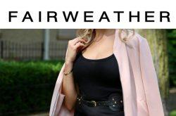 FAIRWEATHER Clothing Toronto