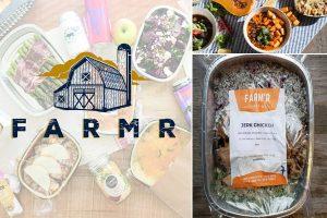 Farm'r Prepared Meals Market