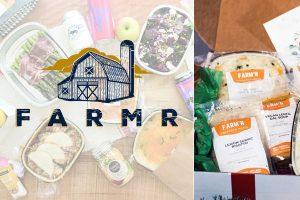 Farm'r Prepared Meals Toronto