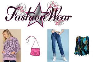 FashionWear Boutique