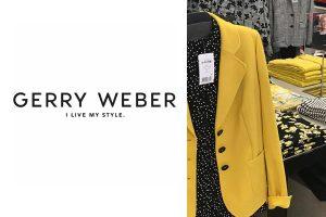 Gerry Weber Toronto