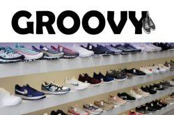 Groovy Sneakers Toronto