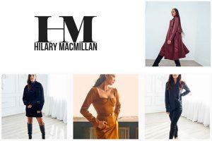 Hilary Macmillan Toronto