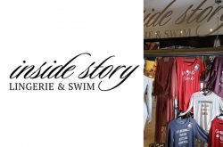 Inside Story Lingerie and Swim