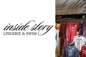 Inside Story Lingerie and Swim