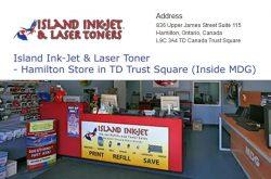 Island Ink-Jet & Laser Toner Hamilton