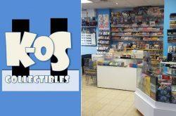 K-OS Collectibles