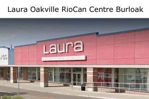 Laura Oakville RioCan Centre Burloak