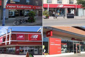New Balance Ontario