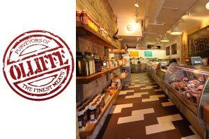 Olliffe Butcher Shop