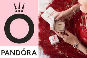 Pandora Jewellery