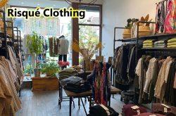 Risqué Clothing Toronto