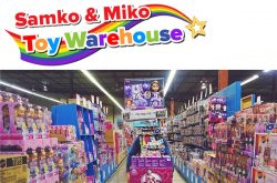 Samko & Miko Toy Warehouse