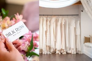 Silk Row Bridal