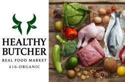 The Healthy Butcher Toronto ON Canada