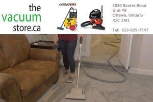 The Vacuum Store Ottawa