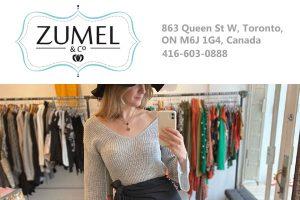 Zumel & Co Toronto