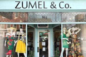 Zumel & Co Women's Clothing