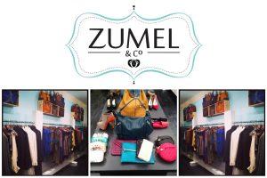 Zumel & Co Women's Clothing Store Toronto