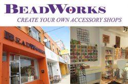 Beadworks Bead Store Toronto
