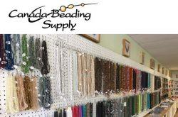 Canada Beading Supply Ltd