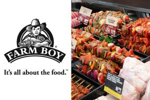 Farm Boy Handmade Kebabs