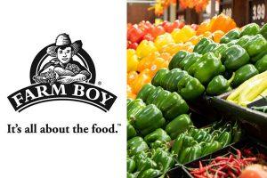 Farm Boy Supermarket Toronto