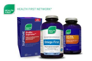Health First Network