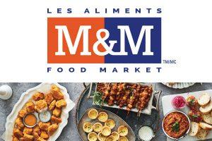 M&M Food Market Ottawa