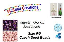 McBead Creations Nepean ON