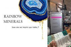 Rainbow Minerals Ottawa