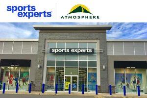 Sports Experts Hawkesbury Plaza Hawkesbury