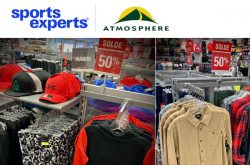 Sports Experts - Atmosphere