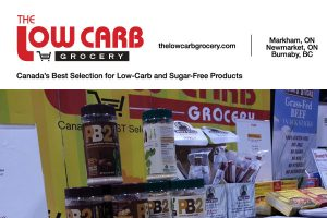 The Low Carb Grocery
