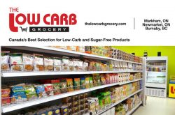 The Low Carb Grocery Markham