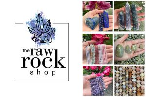 The Raw Rock Shop