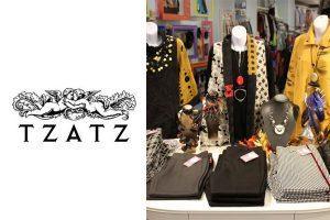 Tzatz Boutique