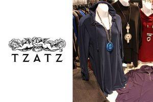 Tzatz Boutique Toronto