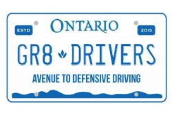 GR8 Driving School Pickering