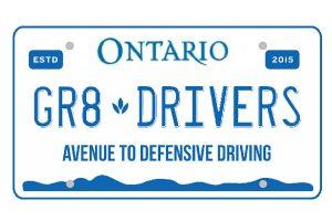 GR8 Driving School Pickering