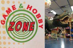 Game and Hobby Zone Toronto