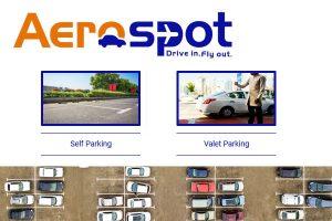 Aerospot Toronto Pearson Airport Parking