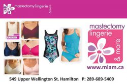 Mastectomy Lingerie and More