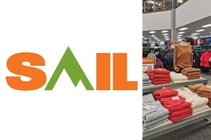 SAIL Outdoor Store